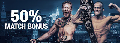 UFC 205: Alvarez VS McGregor