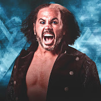 Matt Hardy Teases Return to RAW