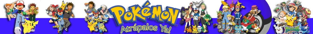 Pokemon La Serie Latino