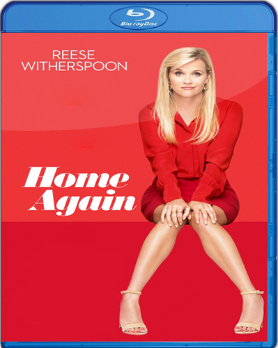 Home Again [2017] [BD25] [Latino]
