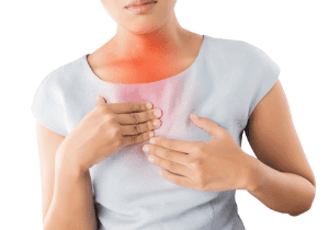 Things That Cause Acid Reflux