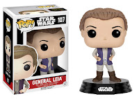 Funko Pop! General Leia