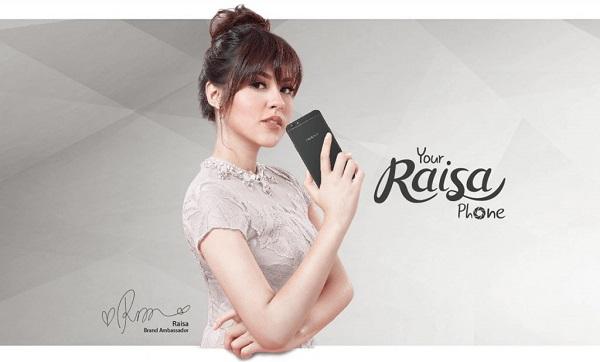 Harga Oppo Raisa Phone