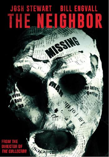 The Neighbor (DVDRip Ingles Subtitulada) (2016)
