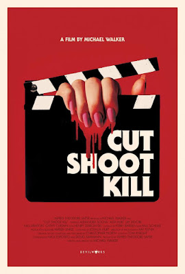 Cut Shoot Kill 2017 Custom HD Dual Spanish
