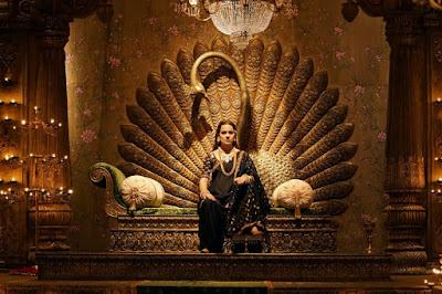 #instamag-manikarnika-trailer-date-confirmed
