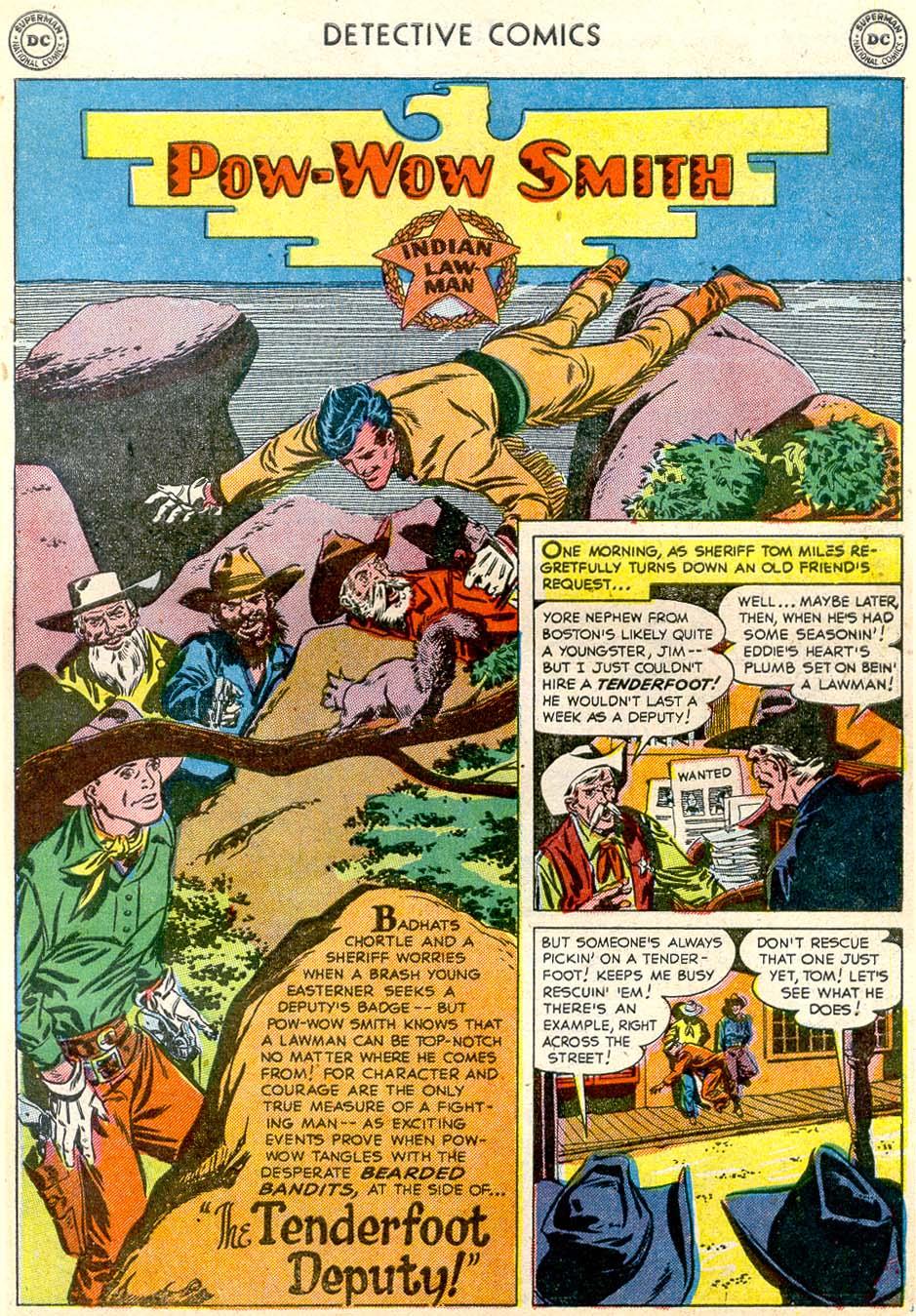 Detective Comics (1937) 178 Page 32