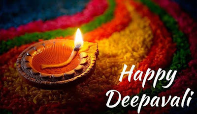 Happy Deepawali Images HD 2018