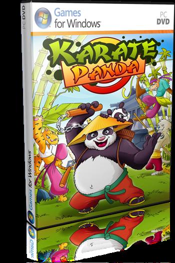 Karate Panda PC Full Game