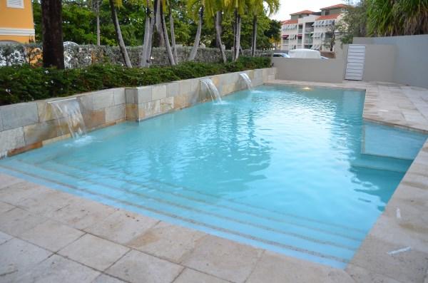 Clubhouse Pool Peninsula de San Juan, Palmas del Mar, Humacao, Puerto Rico Clubhouse Pool Peninsula de San Juan, Palmas del Mar, Humacao, Puerto Rico