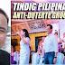 """Thinking Pinoy knocks out Tindig Pilipinas senators: """"Mga maang-maangan, balasubas"""""""
