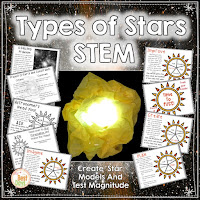 This is the Star STEM link to TpT I used during my observation and to hack my Teacher Observation Rubric
