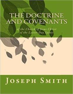 The Doctrine and Covenants by Joseph Smith PDF Book Download
