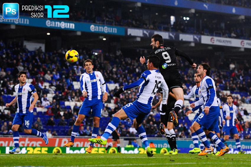 Prediksi Skor Real Sociedad Vs Espanyol