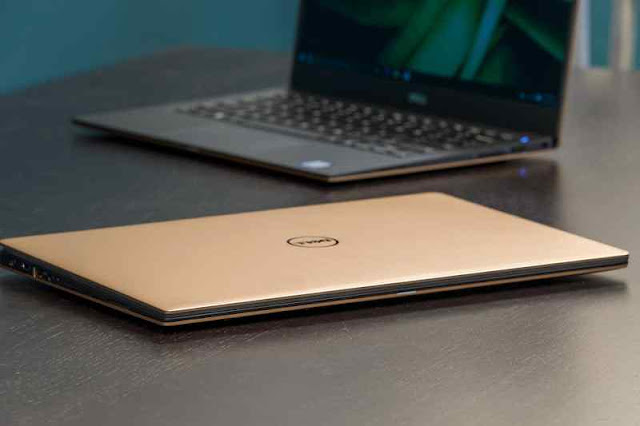 dell xps 13 specifications