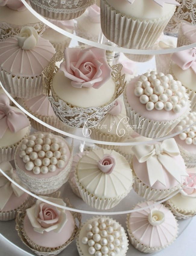 """cupcakes-casamento-romantico ... """"Scia Leggera"""" l'invito di BeatriceBiglietti d'invito - Prima Comunione"""