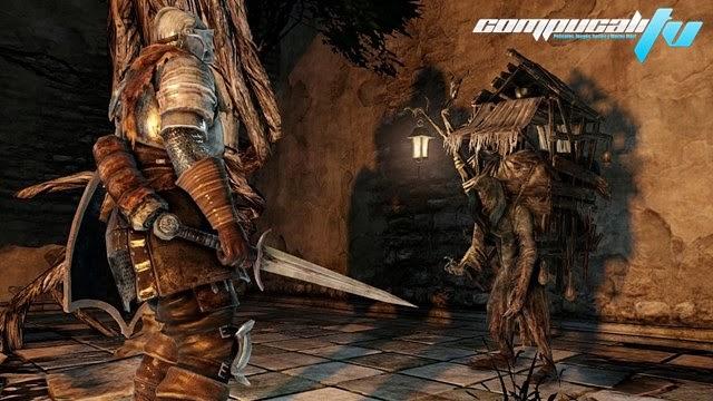 Dark Souls II Xbox 360 Region Free Español