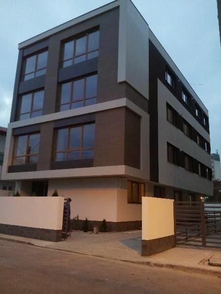 Arhitect design interior Bucuresti - Birou arhitectura si design Bucuresti