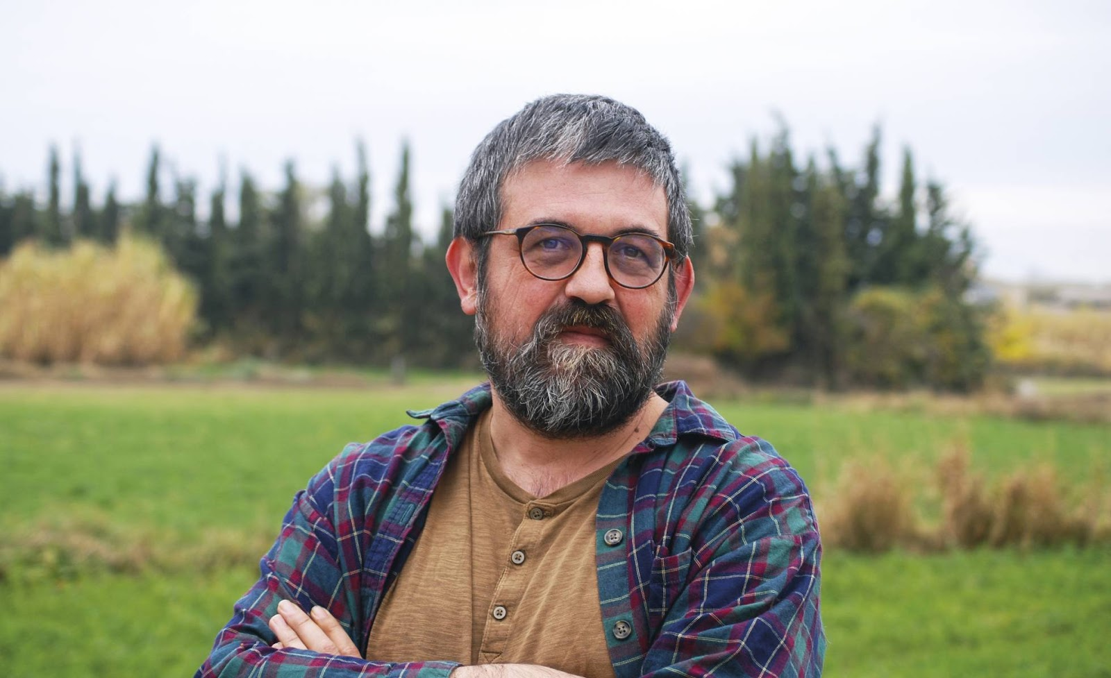 Entrevista con Paco Inclán