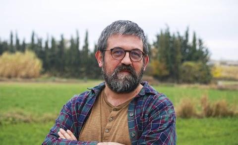 Paco Inclán: «Viajar también es un estado de consciencia»