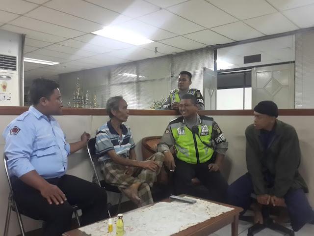 Tiga Hari Menghilang, Purnawirawan TNI AL Ini Akhirnya Ditemukan Keluarga