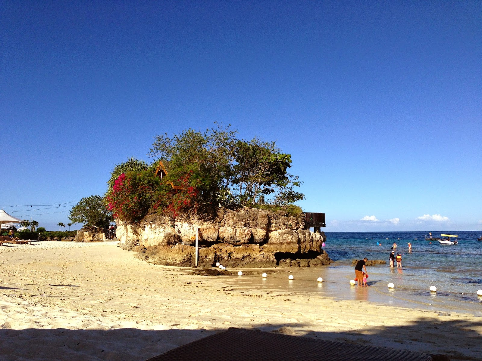 Shangri-la's Mactan Resort & Spa, Cebu, Philippines