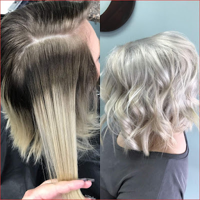 Tips to double the effectiveness of special hair care, do not charge them to get great hair