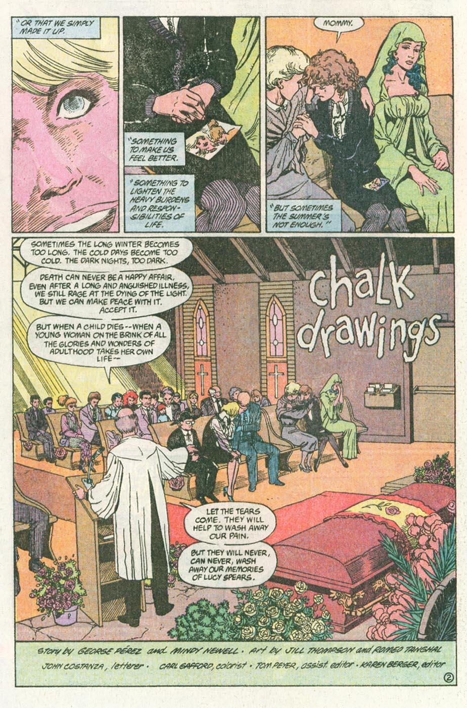 Read online Wonder Woman (1987) comic -  Issue #46 - 3
