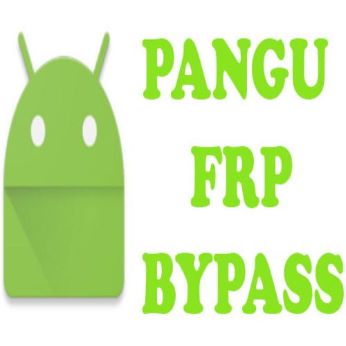 Pangu FRP Bypass Tool (APK) 2018 Free Download