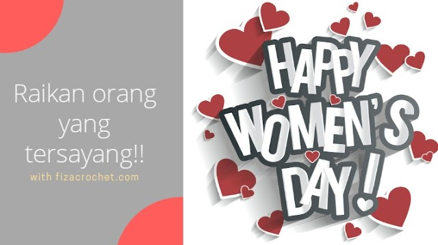 Happy Women Day!
