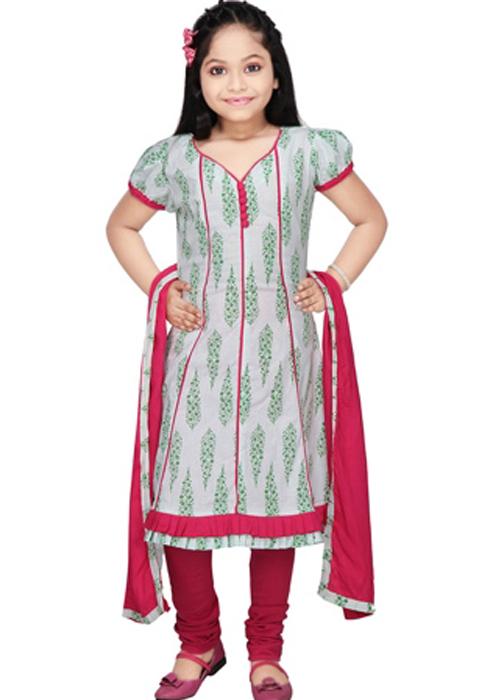 baju india anak perempuan online
