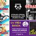 Agenda | Noche punk en El Tubo con Gudazaleak mientras sigue el manga y anime en San Vicente