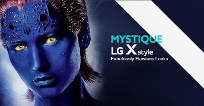 2016 LG X phones coming soon to Europe and the Americas: X-Men themed