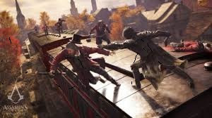 Assassins Creed The Ezio Collection Game Highly Compressed Download