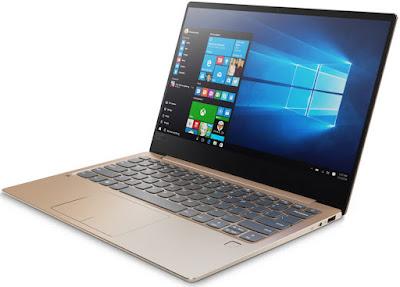 Lenovo Ideapad 720S-13IKBR (81BV0048SP)