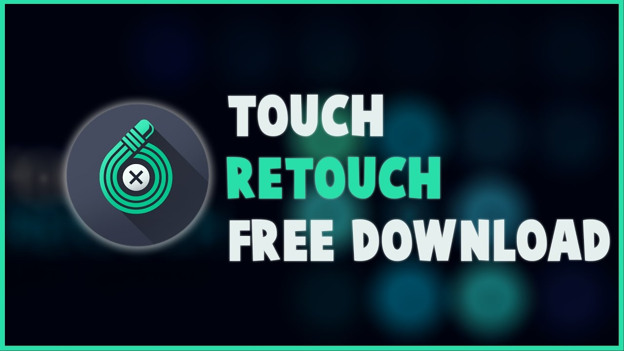Download Touch Retouch Apk Menghapus Objek Gambar/Foto di Android
