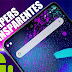 Wallpapers Transparentes Y Holograficos Para Android !