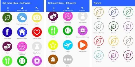 aplikasi like instagram gratis 2019