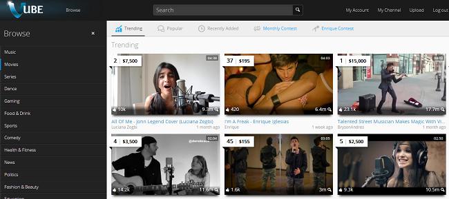 youtube-alternatives-video-sharing-sites-vube
