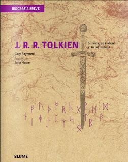 Biografía de JRR Tolkien