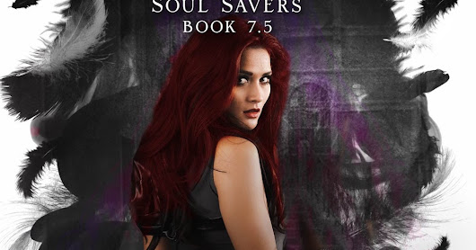 Brenda Pandos - Young Adult/New Adult Paranormal Romance Author: Awakened Angel, Soul Savers continues! #newrelease #99centsale