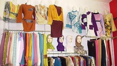 Bisnis Pakaian Muslim Menjanjikan