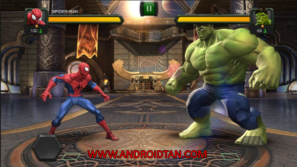 MARVEL Contest of Champions Mod Apk for Android