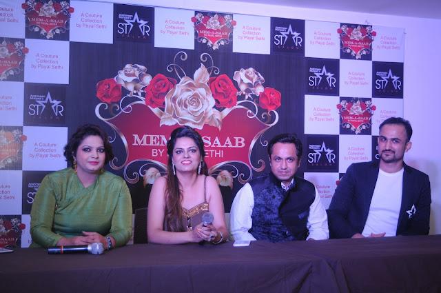 Entrepreneur Ruchiekka Krishnani, Designer Payal Sethi & Celebrity Hair Stylist Niell Talwar