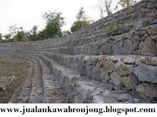 Jual Kawat Bronjong