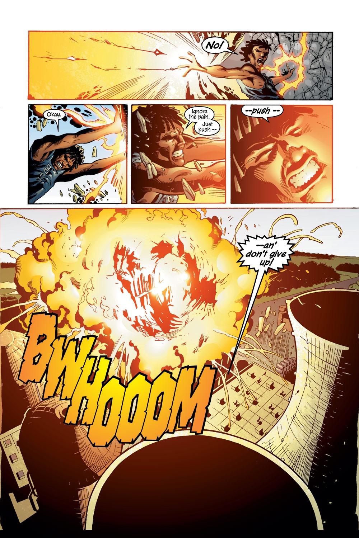 Thor (1998) Issue #56 #57 - English 16