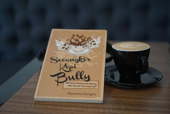 Buku Secangkir Kopi Bully