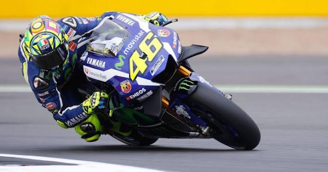 Rossi Mengaku Sudah Kehabisan Waktu Raih Gelar Juara MotoGP Ke-10