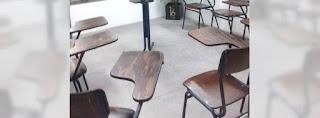 Importancia del mobiliario escolar