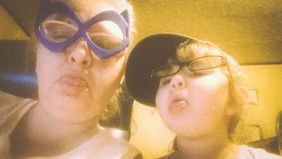 I hope she remembers these fun play times we had together for a long time even after I am gone I love this grandgirl